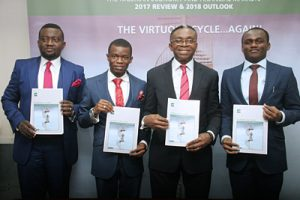 2018 Afrinvest Nigerian Economy and Financial Markets Outlook