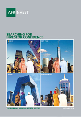 Banking Sector Report 2016