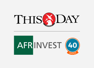 THISDAY/Afrinvest 40 index