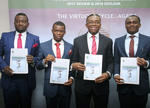 Afrinvest 2018 Economy and Financial Markets Outlook