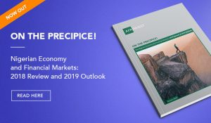 Afrinvest Nigeria Economic and Financial Outlook 2019