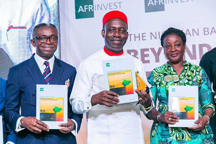Afrinvest Nigerian Banking Sector Report 2019
